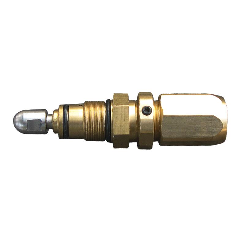 BCC1110A調壓閥